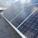 Photovoltaikanlage Mehrfamilienhaus in Konz