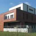 Neubau eines Einfamilien-Wohnhauses in Wasserliesch