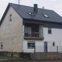 Sanierung eines Einfamilien-Wohnhauses in Schoden