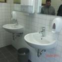 Erneuerung der Sanitärräume Realschule plus in Zerf