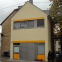 Umbau und Erweiterung Kindergarten Oberbillig