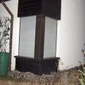 Thermografie Einfamilienwohnhaus Trier