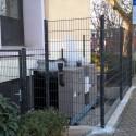 Erneuerung der Heizzentrale im Verwaltungsgebäude der Kreisverwaltung Trier-Saarburg